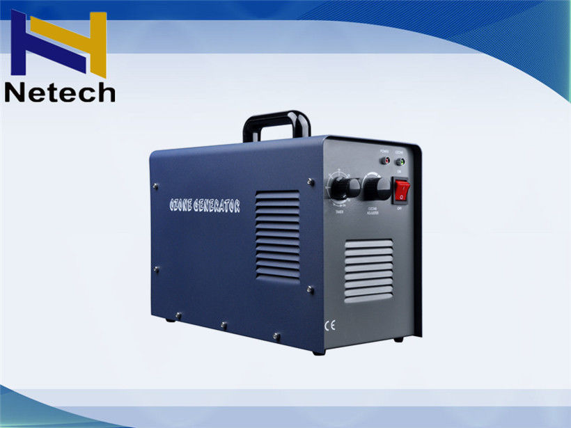 Air And Water Household Ozone Generator For Drinking Water Treatment Air Cleaning Food Ozone Detoxification